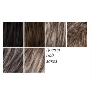 Ellen Wille HairForMANce Jim M7s HFM J-3