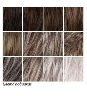 Ellen Wille HairForMANce Jason M17s HFM J-4