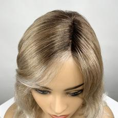 Ellen Wille Ellen's changes Touch sandyblonde rooted ЕС-3